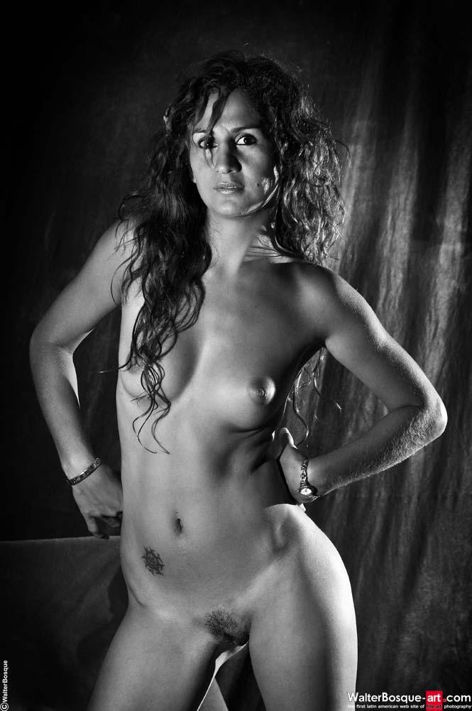 Erotic Nudes By Walter Bosque Art 15 Photos  Erotic -9111