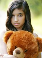 Nika in Bear (nude photo 13 of 16)