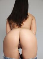 Casting Iwia (nude photo 13 of 16)