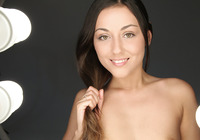 Casting Iwia (nude photo 15 of 16)