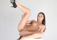 Casting Iwia (nude photo 16 of 16)