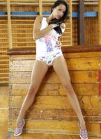 Mira in School Exercise (nude photo 4 of 16)