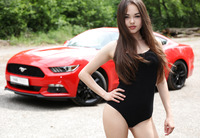 Li Moon in Mustang by Watch4Beauty (nude photo 3 of 16)