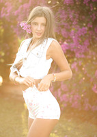 Maria in Lots of Flowers by Watch4Beauty (nude photo 3 of 16)