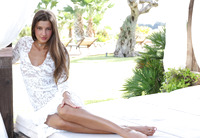 Maria in Peeing Bride by Watch4Beauty (nude photo 2 of 16)