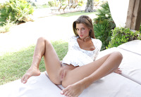 Maria in Peeing Bride by Watch4Beauty (nude photo 10 of 16)