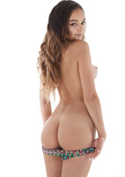 Slava in Casting by Watch4Beauty (nude photo 5 of 16)