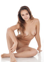 Slava in Casting by Watch4Beauty (nude photo 13 of 16)