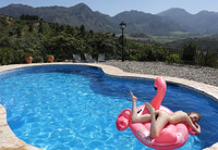 Milla in Flamingo by Watch4Beauty (nude photo 9 of 16)