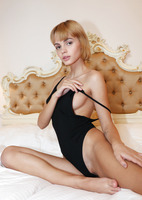 Ariela in I Need Love by Watch4Beauty (nude photo 1 of 16)