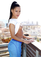 Apolonia in I Love Where I Live by Watch4Beauty (nude photo 1 of 16)