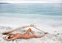 Maria in Pebbles by Watch4Beauty (nude photo 13 of 16)
