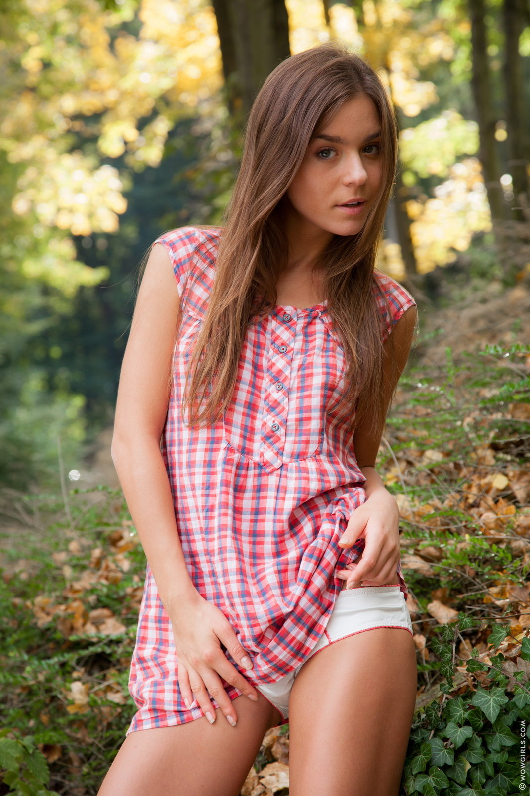 Guerlain wow girls panties