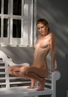 Virginie in Under A Tight Shirt (nude photo 16 of 16)