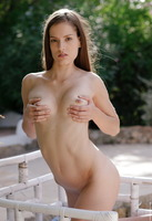 Silvie Luca in Feeling Free by Wow Girls (nude photo 15 of 16)