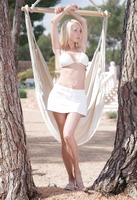 Nancey in Blonde Sensation by Wow Girls (nude photo 2 of 16)