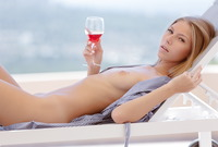 Anjelica in Warm Breeze by Wow Girls (nude photo 2 of 16)