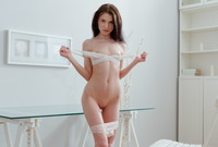 Nelya in Talk To Me by Wow Porn (nude photo 5 of 16)