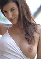 Kaylee in Make Me Smile by X-Art (nude photo 10 of 16)