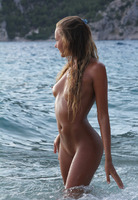 Clover in The Naturist (nude photo 12 of 16)