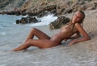 Clover in The Naturist (nude photo 15 of 16)