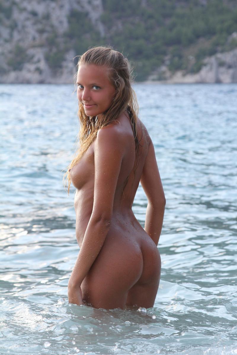 Nude Beach Camp