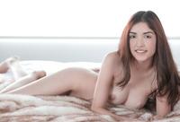 Jericha in Warm & Fuzzy (nude photo 7 of 16)