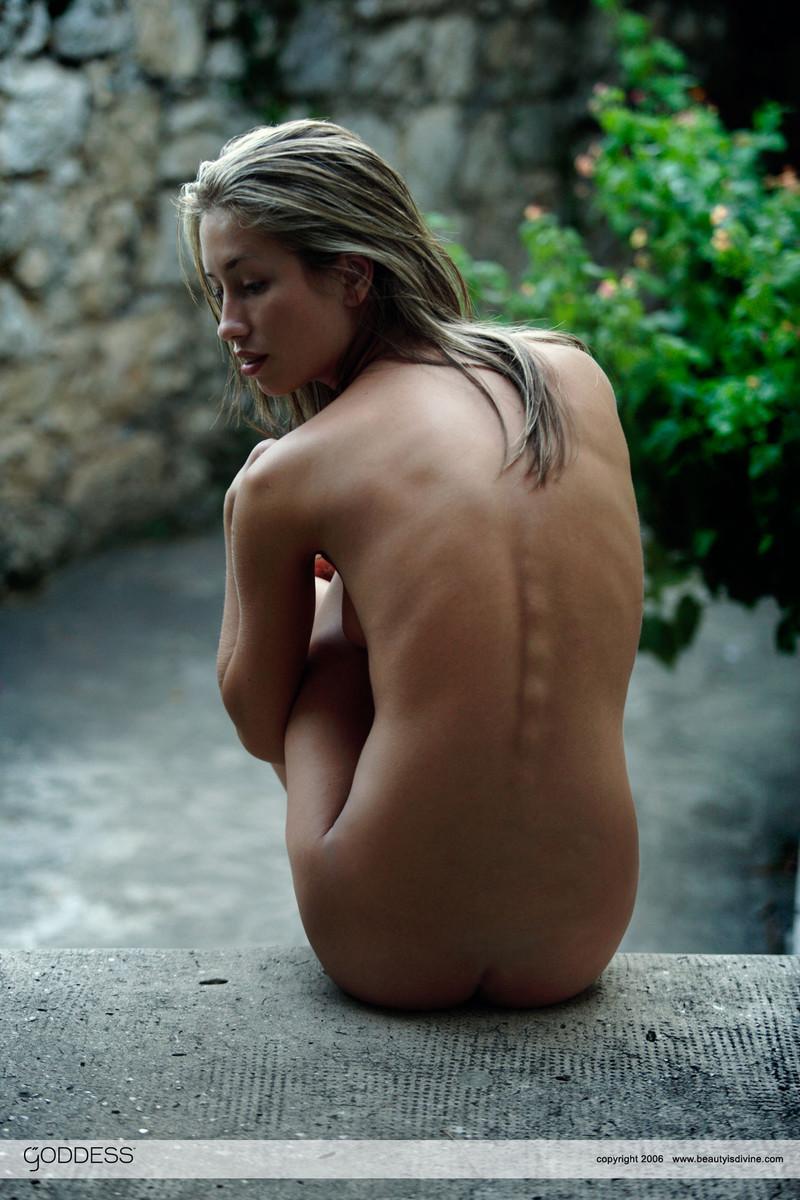 Eve In Forbidden Garden By X-Art 16 Photos  Erotic Beauties-7695