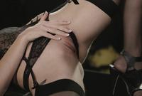 Izzy in The Dark (nude photo 4 of 16)
