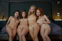 Quadratic Sexquation (nude photo 4 of 16)