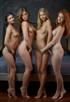 Quadratic Sexquation (nude photo 8 of 16)