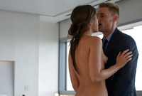 Caprice & Angelica in Awe Inspiring Orgy (nude photo 3 of 16)