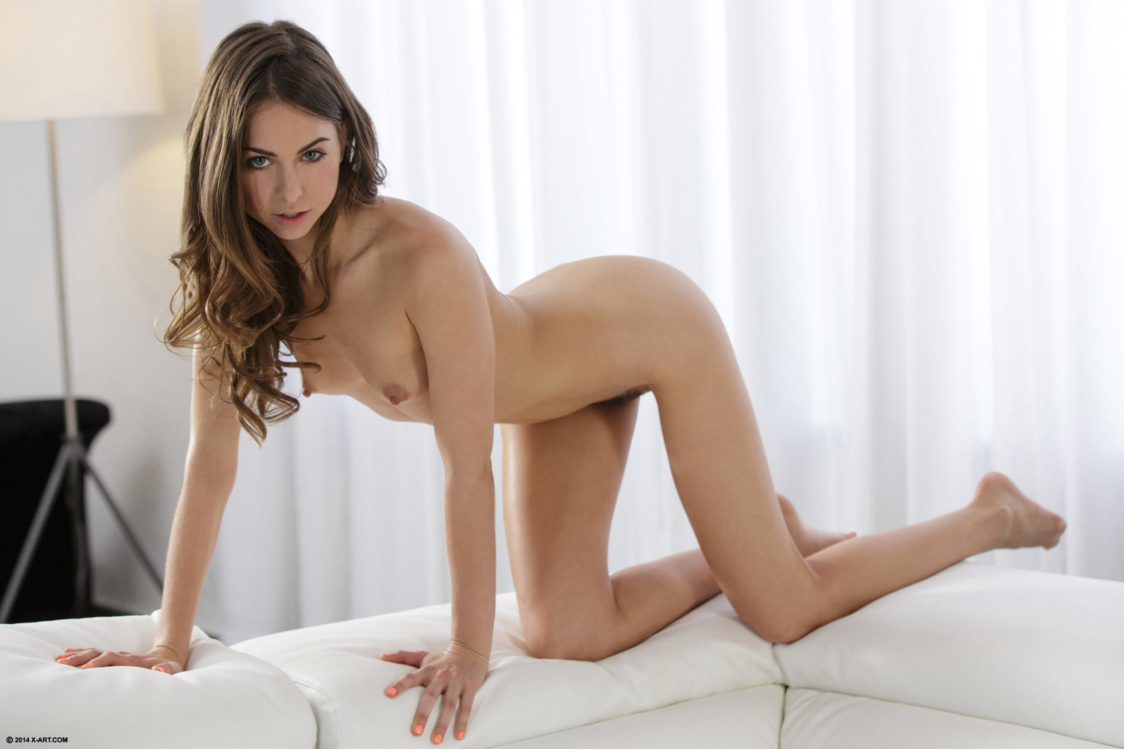 Tall Blonde Porn Star