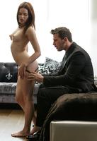 X-Art Jenna in The Secretary (nude photo 6 of 16)