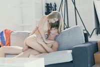 X-Art Angelica in The Studio Part II (nude photo 8 of 16)