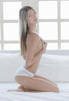 X-Art Gina in Hello Gina! (nude photo 3 of 16)