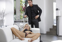 Alexa in An Erotic Encounter by X-Art (nude photo 1 of 16)