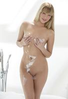 Kenna & Alex Grey in Dangerous When Wet (nude photo 3 of 16)