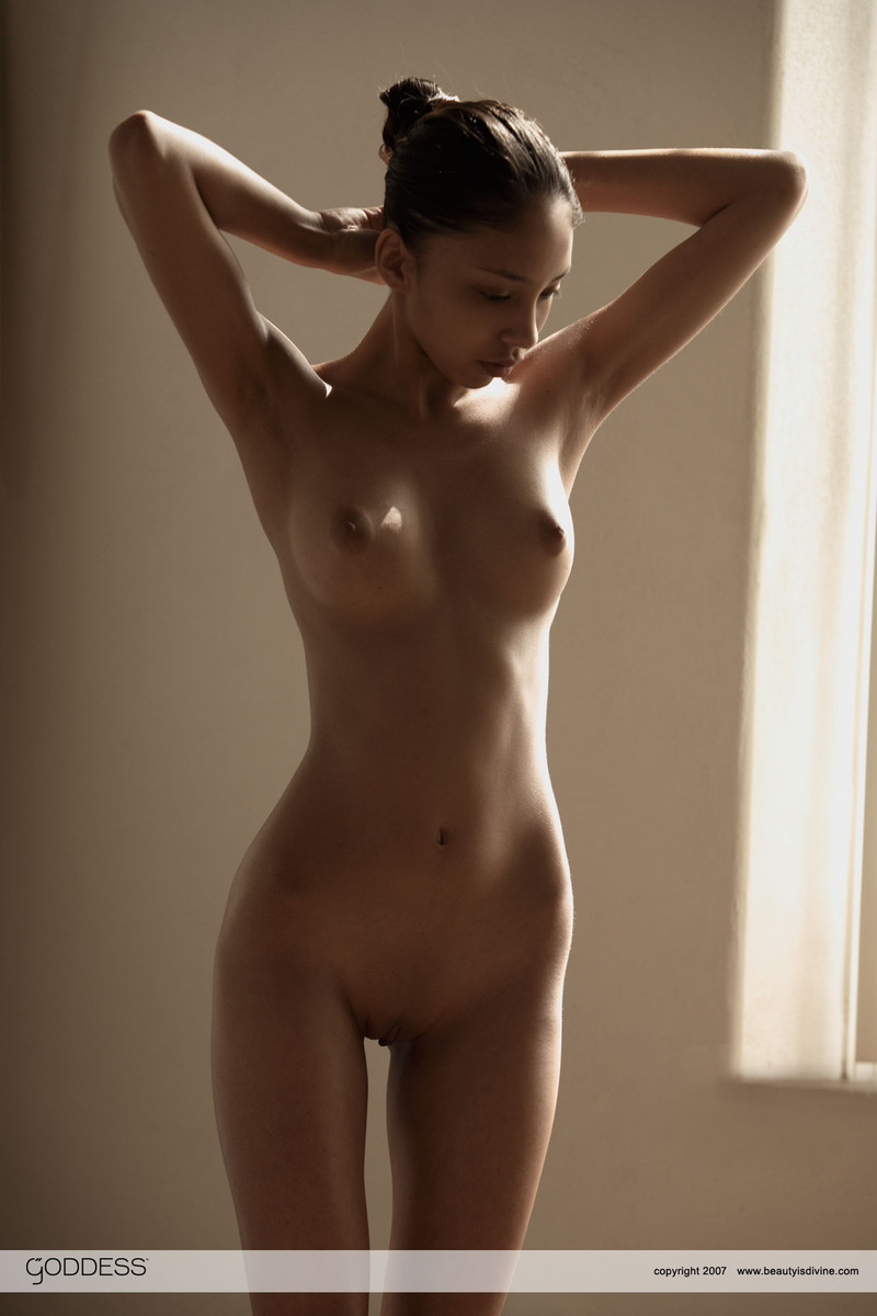 Dancers art nude Elegant fantasy
