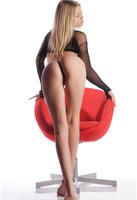 Aria in The Secretary (nude photo 11 of 16)