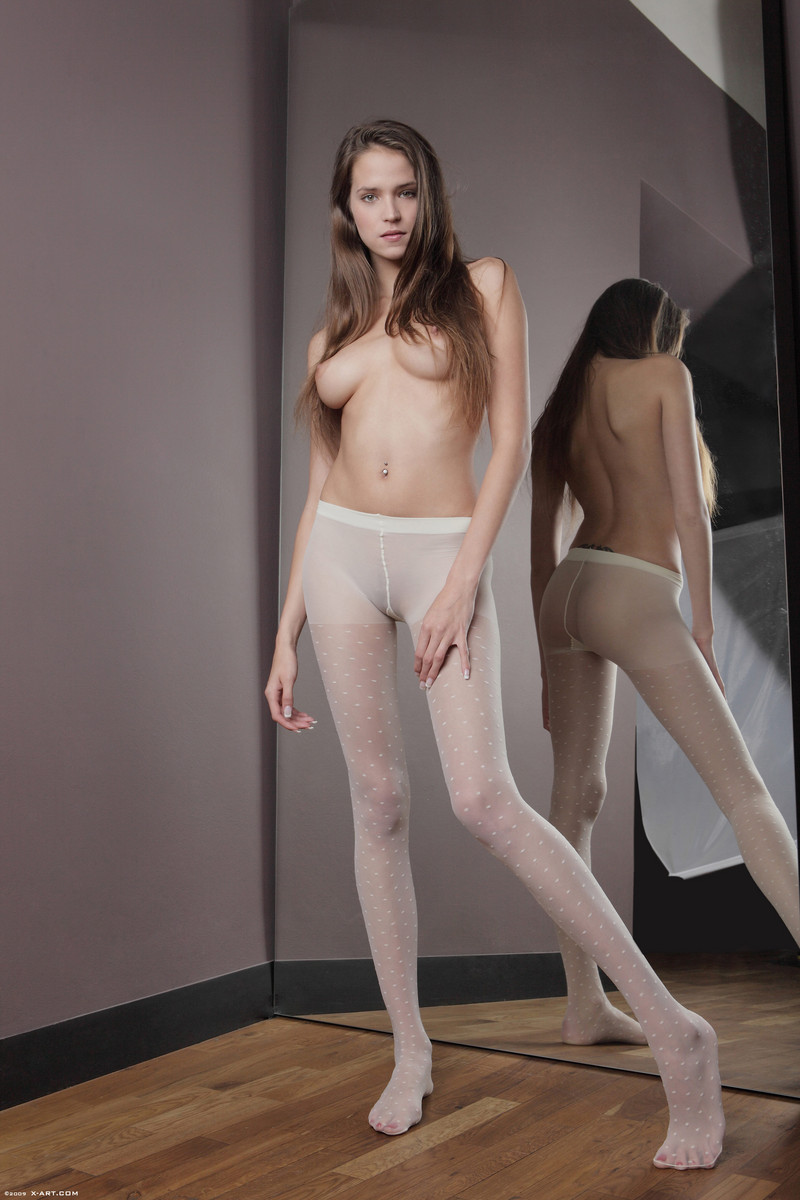 Four Other Pantyhose Fetish Or