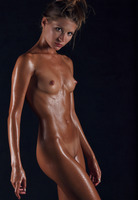 Sofia Dripping Wet (nude photo 1 of 16)