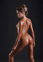 Sofia Dripping Wet (nude photo 7 of 16)