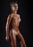 Sofia Dripping Wet (nude photo 11 of 16)