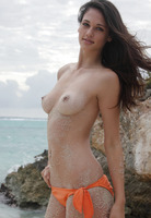 Tiffany in Seaside Fantasy by X-Art (nude photo 8 of 16)