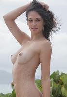 Tiffany in Seaside Fantasy by X-Art (nude photo 11 of 16)