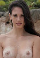 Tiffany in Seaside Fantasy by X-Art (nude photo 13 of 16)