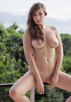 Connie in Dreamy Pleasure by X-Art (nude photo 8 of 16)