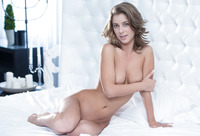 Presley in Back To Bed by X-Art (nude photo 2 of 16)