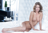 Presley in Back To Bed by X-Art (nude photo 4 of 16)